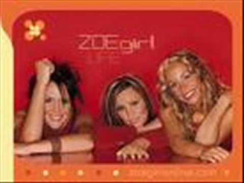 ZoeGirl-Forever 17 w/lyrics
