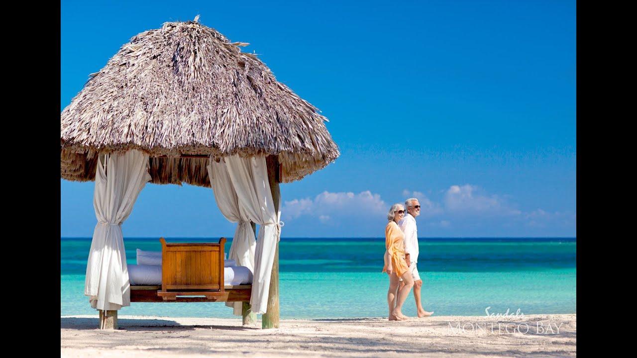 Sandals Montego Bay Reviews Best All Inclusive Jamaica