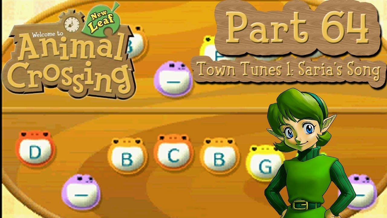 Animal Crossing (gamerip) MP3 - Video game music