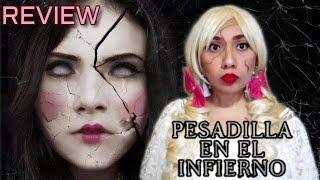 Pesadilla en el Infierno 🎬🏠 (Incident in a Ghostland ) : Crítica / Review