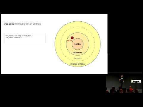 Clean Architectures in Python - Leonardo Giordani - PyLondinium19