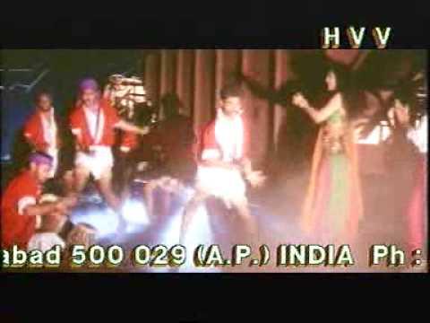 Gentleman - Telugu Songs - Chikubuku Raile