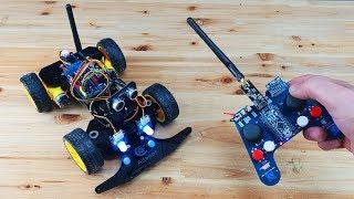 Smart  ROBOT CAR Kit by Adeept
