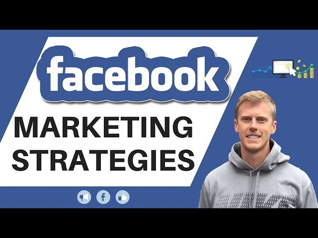 Facebook Business Marketing Strategy
