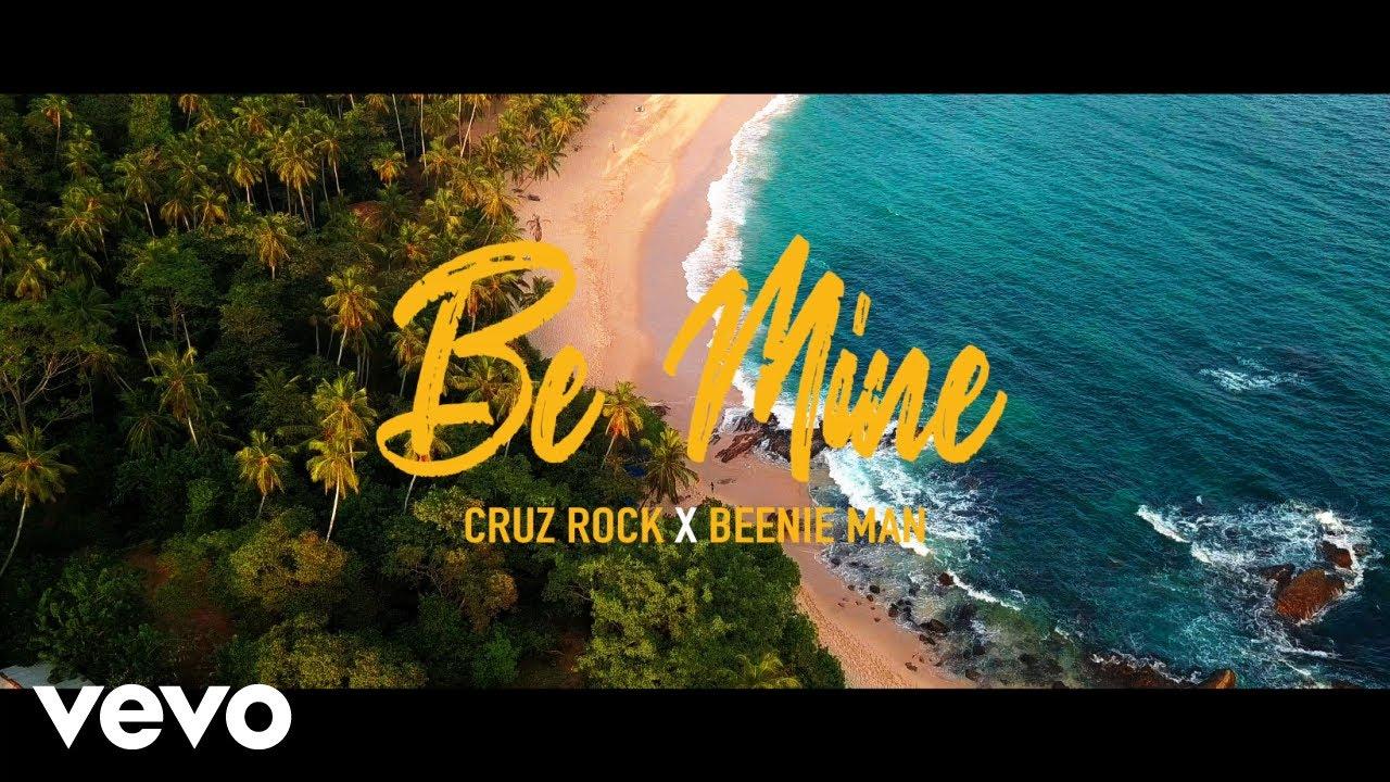 Download Beenie Man X Cruz Rock - Be Mine (Official Music Video)