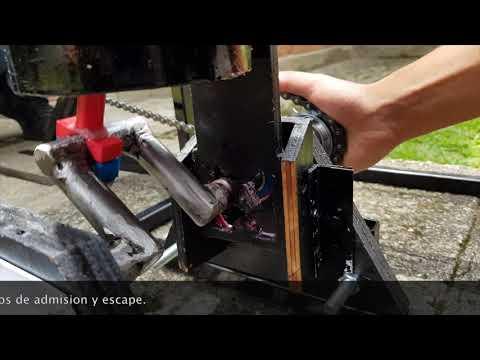 Compresor a partir de un motor neumático - UNAL-med thumbnail