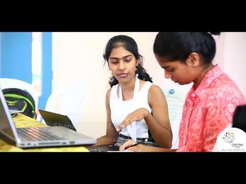 Oakridge International School | BUILDING FUTURE ENTREPRENEURS