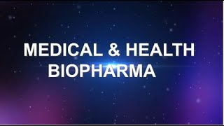 Sacramento Innovation Awards 2019 Nominations Video - Medical & Health – BioPharma