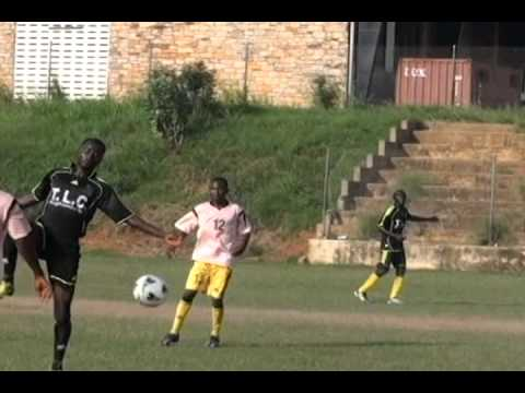 Pan-African Soccer Academy VS Powerlines FC