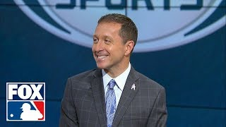 Ken Rosenthal talks early trade candidates and managers on the hot seat | FOX MLB