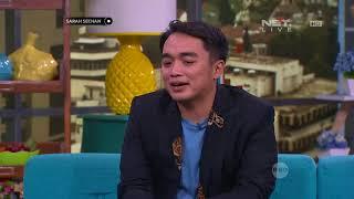 Dipha Barus Kenal Monica Karina Karena Instastory Cindercella (5/5)