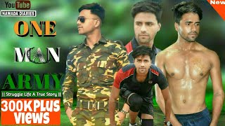 INDIAN ARMY || A Struggle Life || Independenceday Special || True Story || Real Hero || 2018