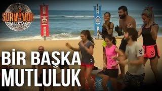 En İlginç Sevinç Gösterileri | Survivor Türkiye
