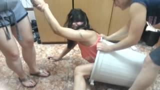Прикол с пьяными бабами))) Смех до слез