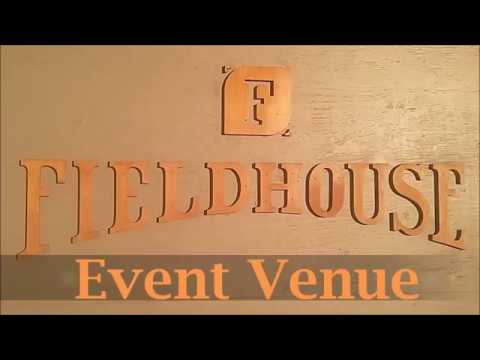 Field House Event Venue . Denver CO . Private And Public Events