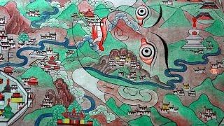 Nepal Music---Pokhara Ko Chara Chaurangi---青藏音乐---尼泊尔音乐