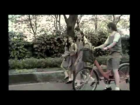 Little things you do - Vodafone Delights - Classroom - Cycle - Annual Day - Best friend forever ad