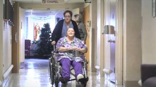 Compassionate Support for the Elderly and Chronically Ill 2