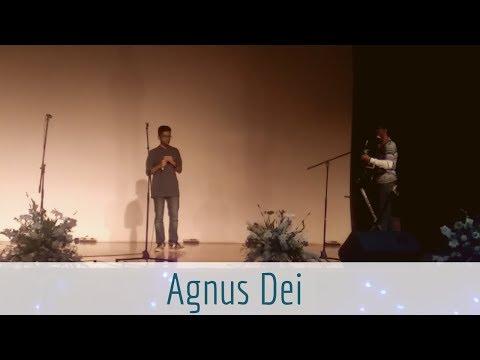 Michael W. Smith - Agnus Dei (Cover)