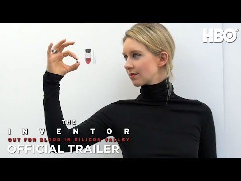 A guide to all the Elizabeth Holmes content you can watch, read, and listen to