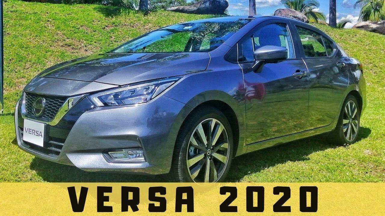 Nissan Versa 2020 No Le Pones Un Pero Adn Automotriz Youtube