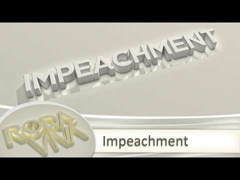 Roda Viva | Impeachment | 14/12/2015