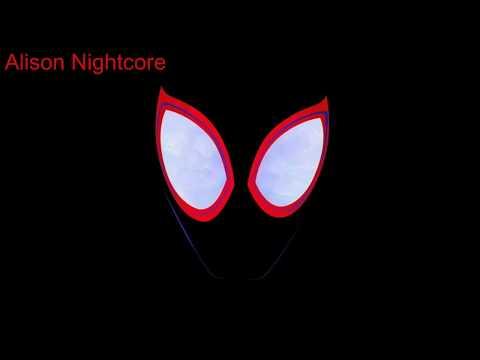 Nightcore - Sunflower