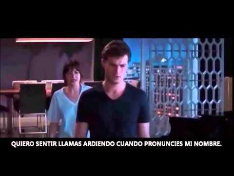 Say You Love Me Anastasia Christian Sub Español Fifty Shades Of