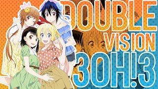 Nisekoi ~ Double Vision AMV