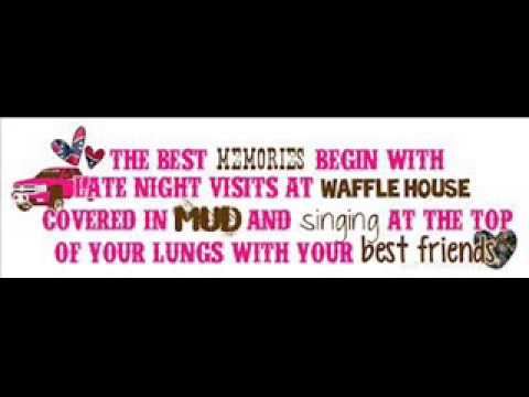 Colt Ford- Waffle House