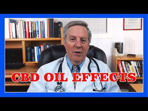 Cannabis Oil Effects (Watch This Review Before Buying)