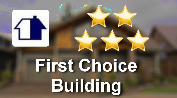 First choice building inspections jacksonville exceptional for First choice builders