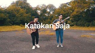 Katakan Saja - Khifnu ( Willy Anggawinata Cover)