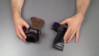 Cobra Grips vs Versa Grips
