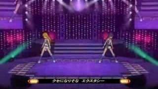 アイドルマスター 美希&千早 ロ・ロ・ロ・ロシアンルーレット (ダーティペア)