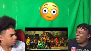 YEA ANN MARIE CAN GET IT 😏 | ANN MARIE - THROW IT BACK (Official Video) *REACTION*    #20K