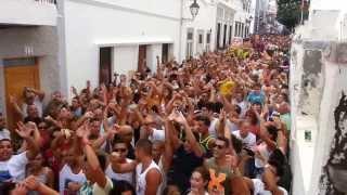 La Rama AGAETE 2013 LIVE / EN VIVO