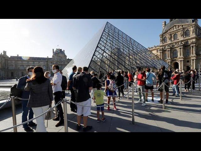 <span class='as_h2'><a href='https://webtv.eklogika.gr/gallia-anoixe-kai-pali-to-moyseio-toy-loyvroy' target='_blank' title='Γαλλία: Άνοιξε και πάλι το μουσείο του Λούβρου'>Γαλλία: Άνοιξε και πάλι το μουσείο του Λούβρου</a></span>