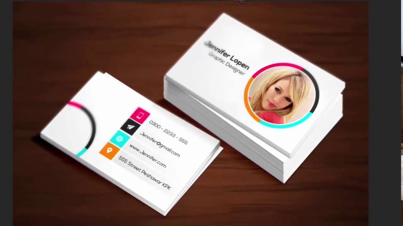 How to design your own business card from scratch in illustrator how to design your own business card from scratch in illustrator with mockup using photoshop reheart Image collections
