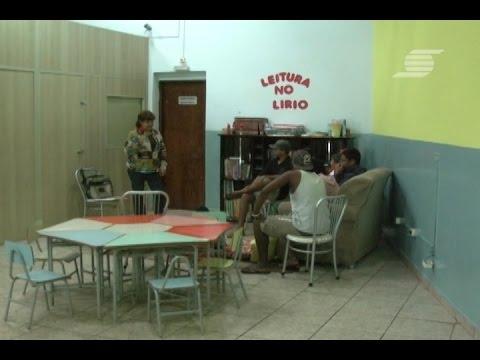 ASSOCIAÇÃO DE AGUAÍ RECEBE MAIS DE 600 LIVROS