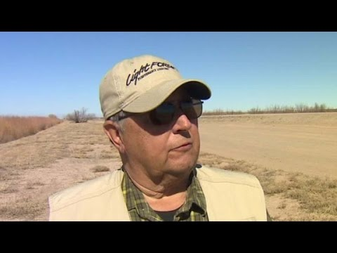 Voters on the Texas Mexico border weigh their options