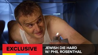 Jewish Die Hard with Phil Rosenthal