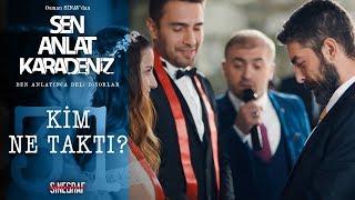 Takı töreni! - Sen Anlat Karadeniz 31.Bölüm Video