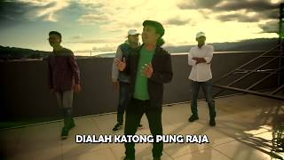 Leopold Parinussa feat J2D ( HIP-HOP DAMAI NATAL )(Official Musik Video ) Lagu natal 2018