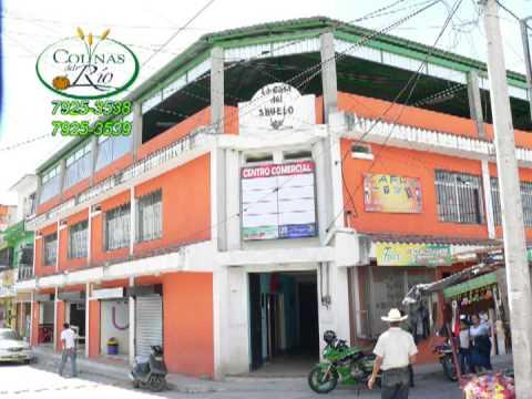 Urbanización en Sanarate, Guatemala