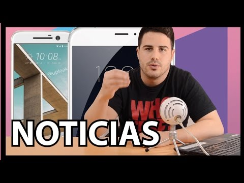 Noticias PRO - Android N Preview 2, Always On, HTC 10 y más !!