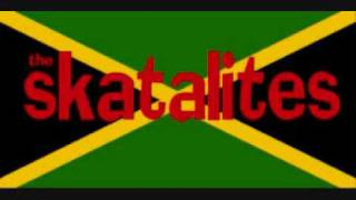 Guns of Navarone - The Skatalites