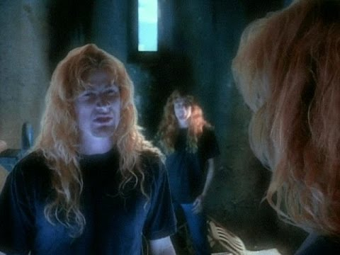 Megadeath Sweating Bullets Vocals Removed Lyrics Included