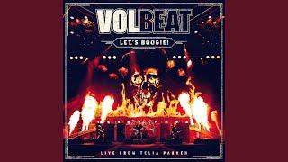 Скачать Guitar Gangsters Amp Cadillac Blood Live From Telia Parken