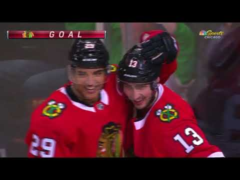 Winnipeg Jets vs Chicago Blackhawks - March 29, 2018 | Game Highlights | NHL 2017/18